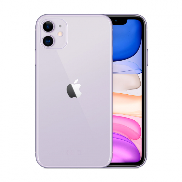 Smartphone Apple iPhone 11 6.1