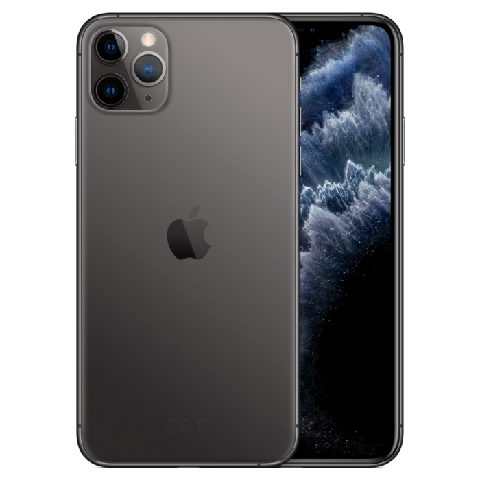 Smartphone Apple iPhone 11 Pro Max 6.5