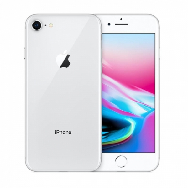 Smartphone Apple iPhone 8 64GB Prateado